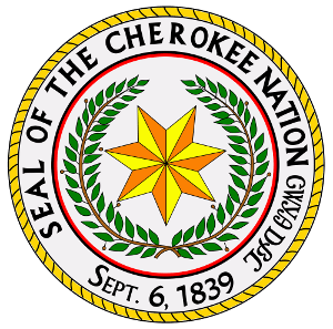 "Cherokee Nation of Oklahoma: ""Councilors Send Formal Request"""