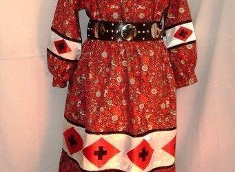 The Cherokee Tear Dress Eyewitness Accounts