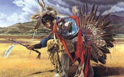Lakota Declaration of War