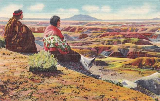 Current Trouble on Hopi Land Stems from lack of respect for an entire nation, by handful of Navajo.