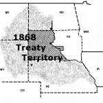 507 years and counting… Honor Fort Laramie Treaty