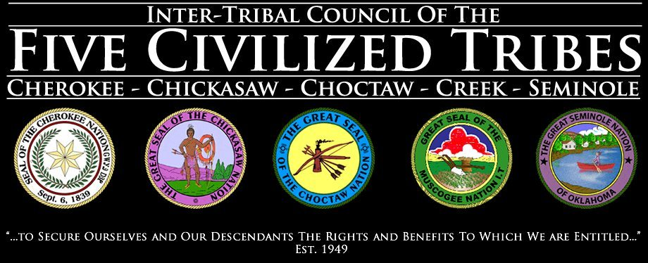 The Inter-Tribal Council of the Five Civilized Tribes – NAGPRA Policy Statement