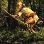 Story of the Broken Arrows – A Cherokee Story