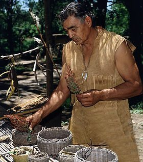 Cherokee Magic I