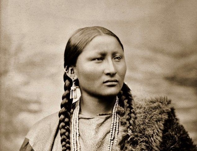 Story of the White Buffalo Calf Woman