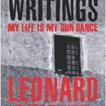 "Prison Writing ""My Life is My Sun Dance"""