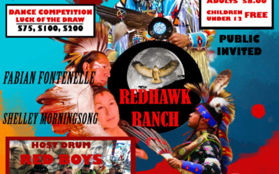 3rd Annual Native American Intertribal Cultural Festival